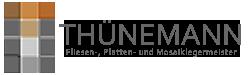 Fliesen Thünemann Logo